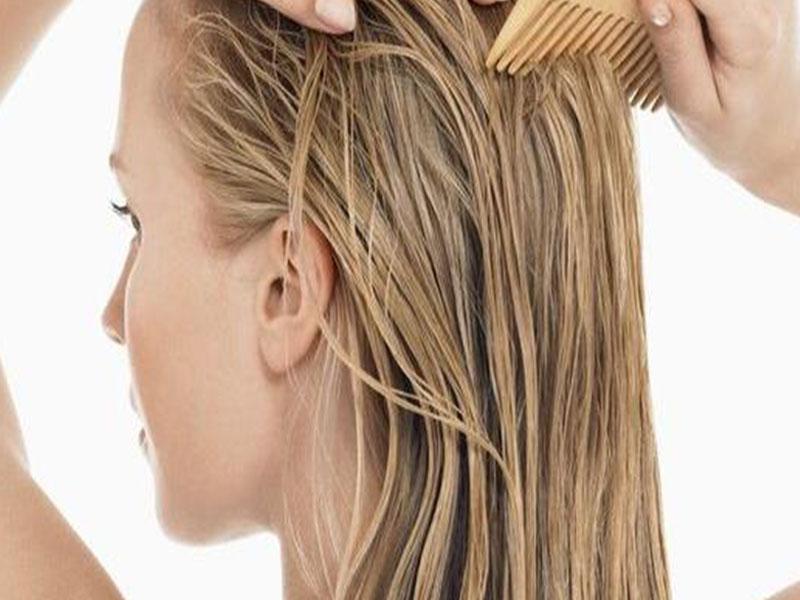 چگونه از سفید شدن زودرس موهایمان جلوگیری کنیم