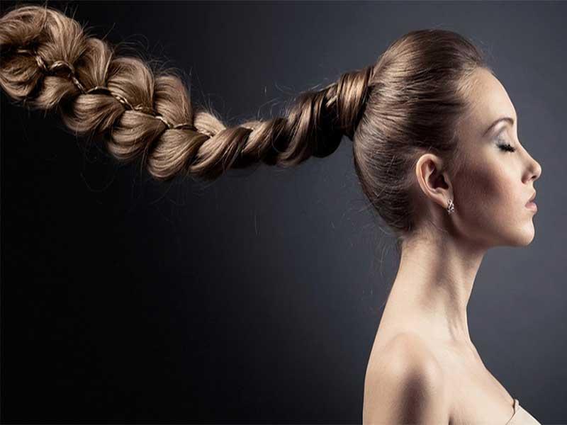 راهکارهای رشد سریع مو